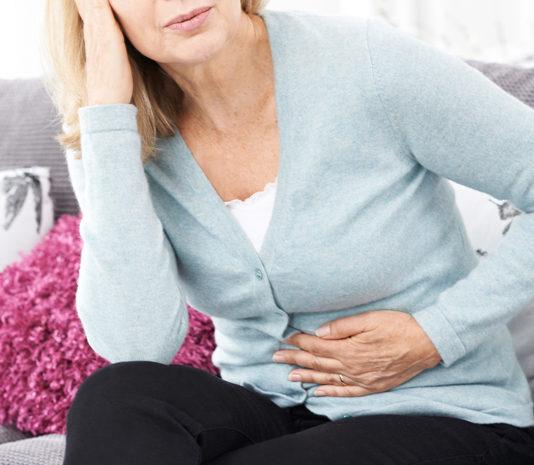 Inflammatory Bowel Syndrome